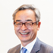 株式会社明和住販流通センター 代表取締役 塩見 紀昭様